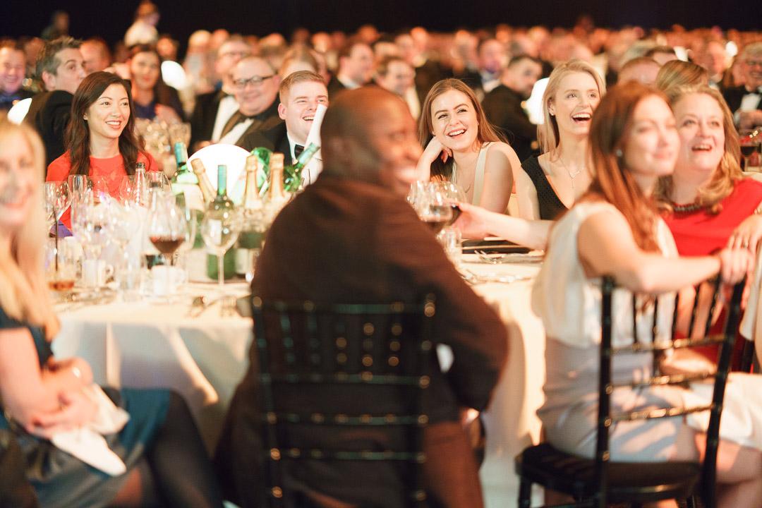 Black Tie Awards Ceremony